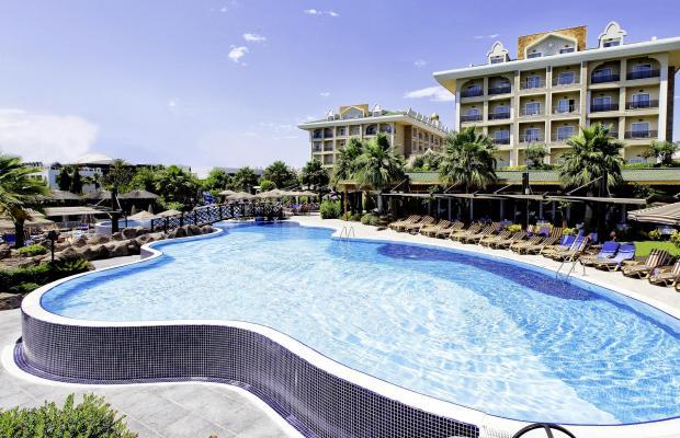 фото отеля Adalya Resort & Spa изображение №1