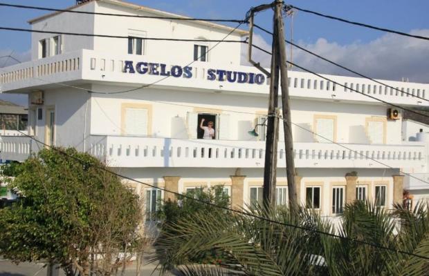 фото отеля Agelos Studios изображение №1