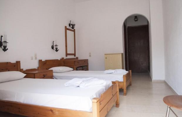фотографии отеля Velissarios изображение №43