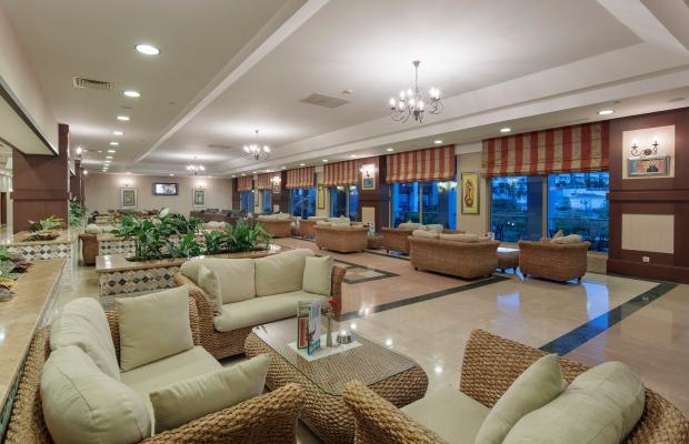 фотографии отеля Alba Royal изображение №27