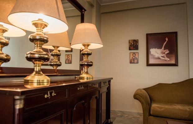 фото Residence Villas изображение №18