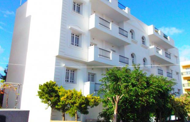 фото отеля Sofia (Ex. Sonia Mare) изображение №1
