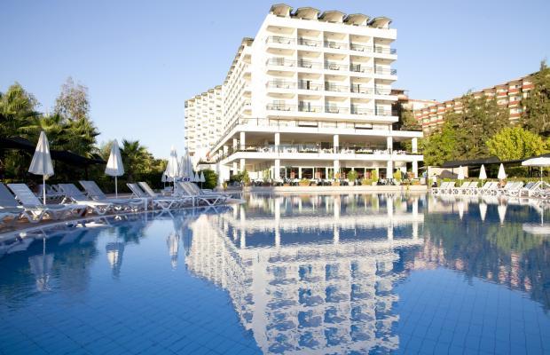 фото отеля Ganita Delta Resort (ex. Porto Azzurro Delta; Riva Delta) изображение №1