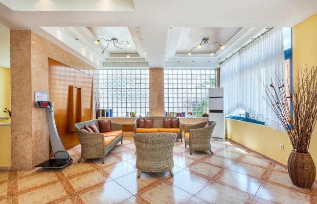 фото отеля Atrium изображение №9