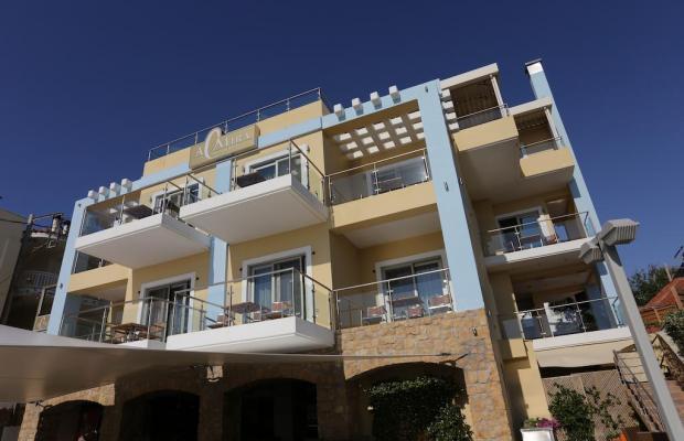 фото отеля Almira изображение №21