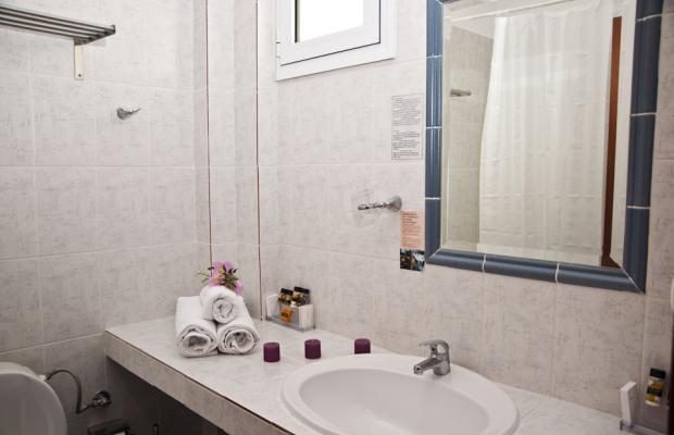 фотографии отеля Blue Bay изображение №23