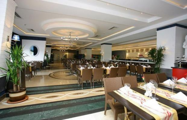 фотографии отеля Transatlantik Hotel & Spa (ex. Queen Elizabeth Elite Suite Hotel & Spa) изображение №19