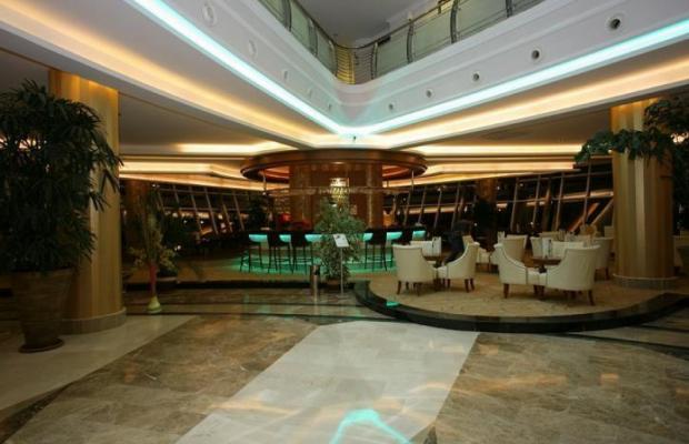 фото Transatlantik Hotel & Spa (ex. Queen Elizabeth Elite Suite Hotel & Spa) изображение №14