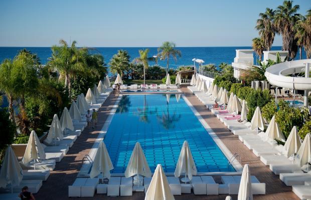 фотографии отеля Q Premium Resort изображение №31