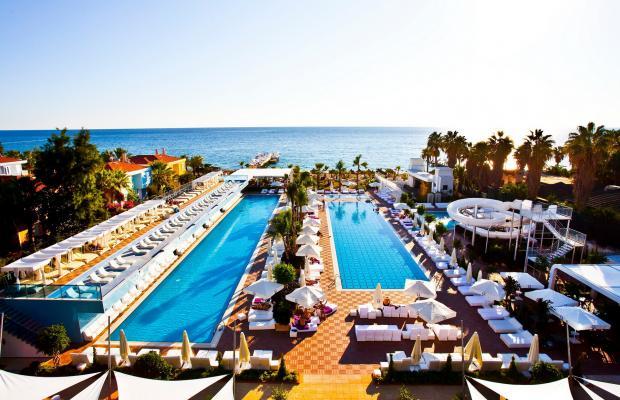 фотографии отеля Q Premium Resort изображение №7