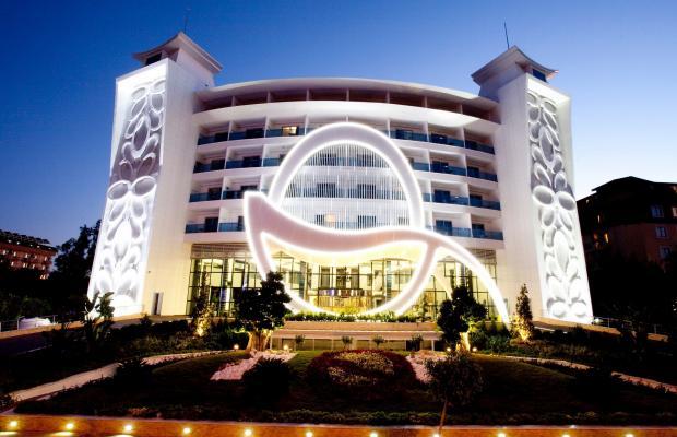 фотографии отеля Q Premium Resort изображение №3