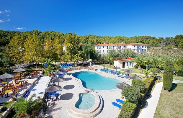 фото отеля Chrousso Village изображение №1
