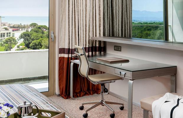 фото отеля Rixos Premium Belek изображение №9
