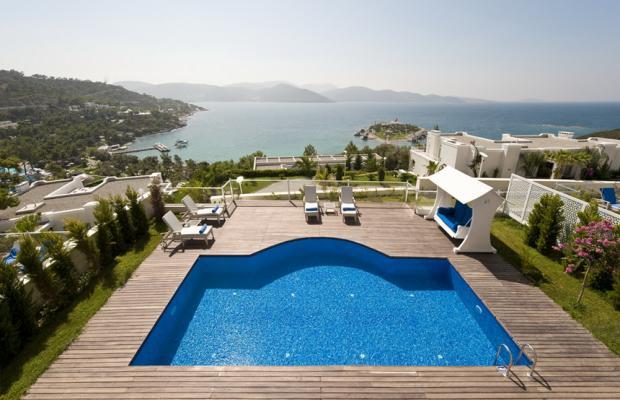 фото отеля Rixos Premium Bodrum (ех. Rixos Hotel Bodrum) изображение №37
