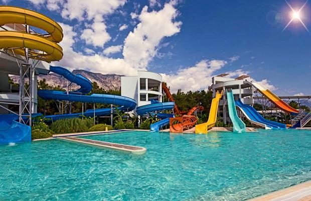 фотографии отеля Rixos Sungate (ex. Sungate Port Royal Resort) изображение №167