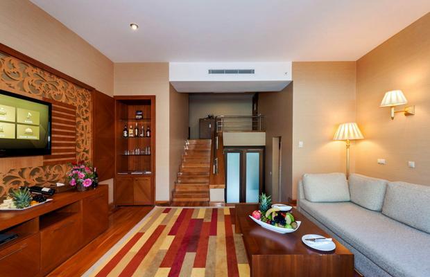 фотографии отеля Rixos Sungate (ex. Sungate Port Royal Resort) изображение №135