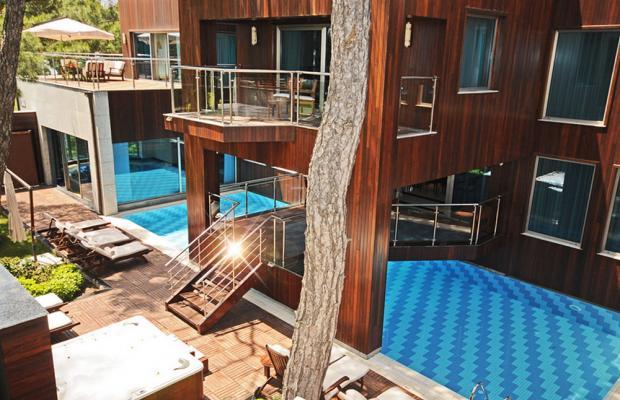 фотографии Rixos Sungate (ex. Sungate Port Royal Resort) изображение №48