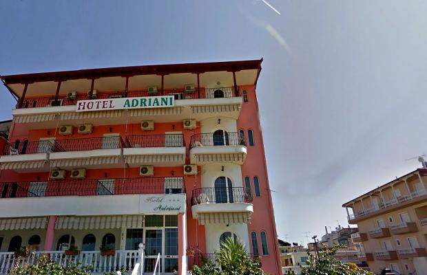 фотографии Hotel Adriani изображение №16