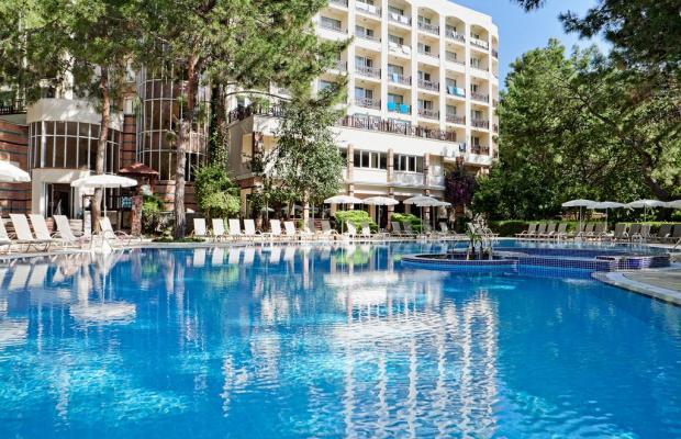 фото отеля Jeans Club Hotels Festival (ex. Palmariva Club Festival) изображение №1