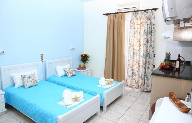 фотографии Despina Apartments (ex. Vergina Studios & Apartments) изображение №8