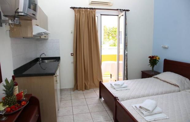фото Despina Apartments (ex. Vergina Studios & Apartments) изображение №2