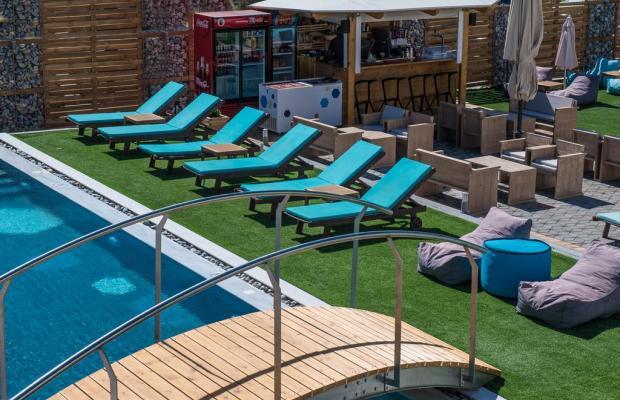 фотографии отеля Infinity Blue Boutique Hotel (ex. Smartline Infinity Blue) изображение №11