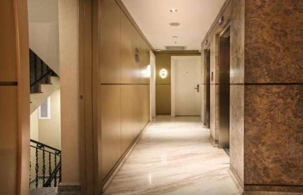 фото Berjer Boutique Hotel & Spa изображение №6
