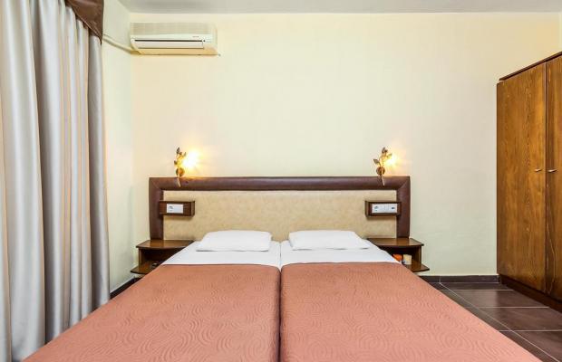 фотографии отеля Elinotel Polis изображение №3