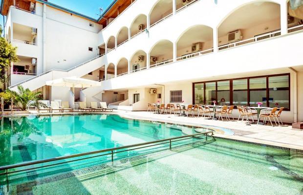 фото отеля Elinotel Polis изображение №1