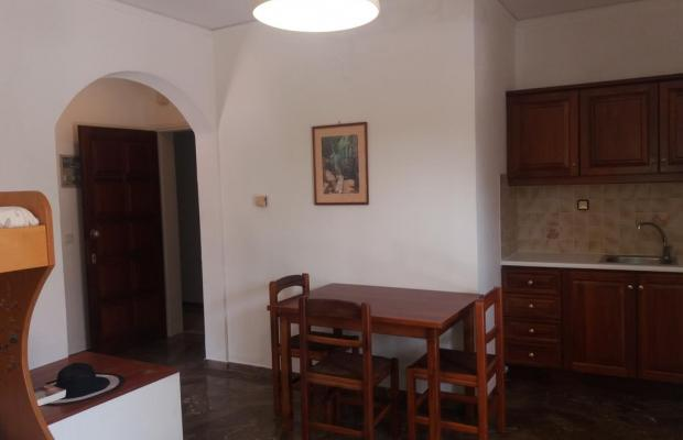 фото отеля Elpida Apartments Gouves изображение №9