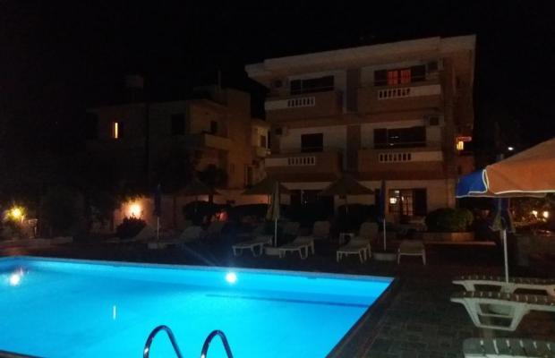 фотографии отеля Elpida Apartments Gouves изображение №3