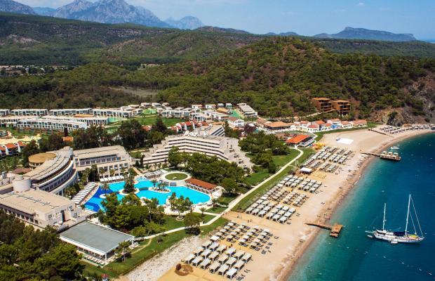 фото отеля Rixos Premium Tekirova изображение №1