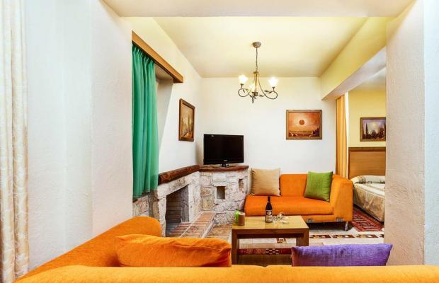 фотографии Akritas Ef Zin Villas & Suites изображение №4