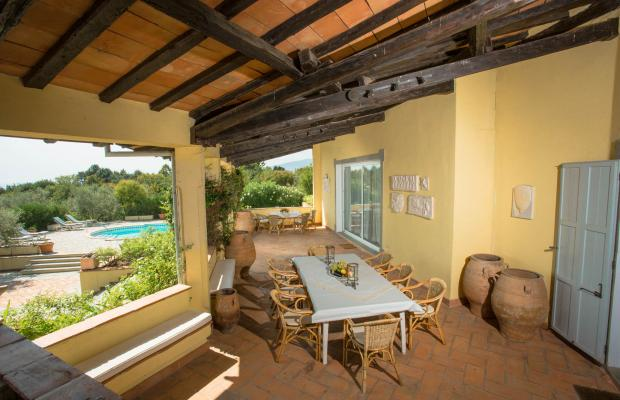 фотографии отеля Olympus Villas изображение №35
