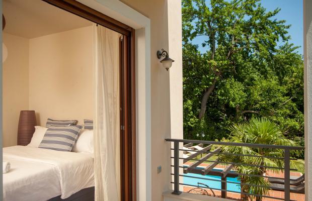 фото отеля Olympus Villas изображение №21