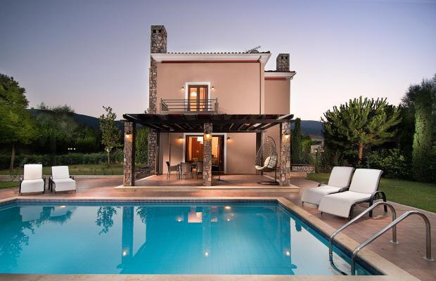 фото Olympus Villas изображение №6