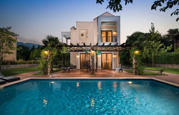 фото Olympus Villas изображение №2
