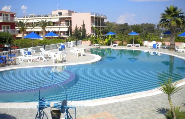 фото отеля Brati Arcoudi Hotel изображение №1