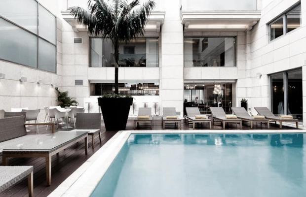 фото отеля Nafs Hotel изображение №1