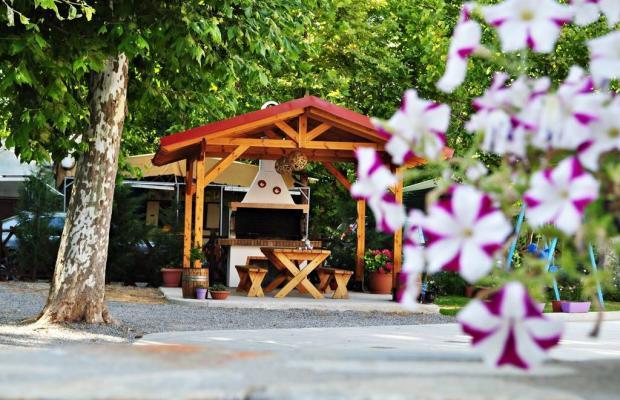 фотографии Efrosini Apartments & Studios изображение №12
