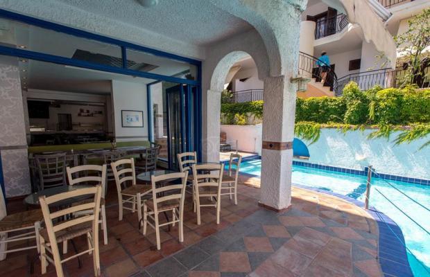 фото Golden Beach Hotel изображение №18