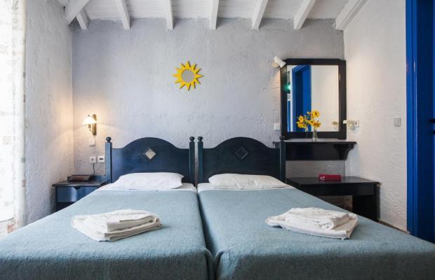 фото Golden Beach Hotel изображение №10