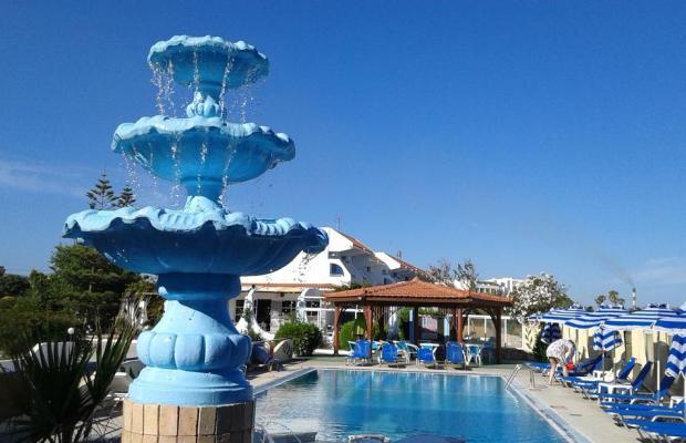 фото отеля Nirvana Beach Hotel изображение №1