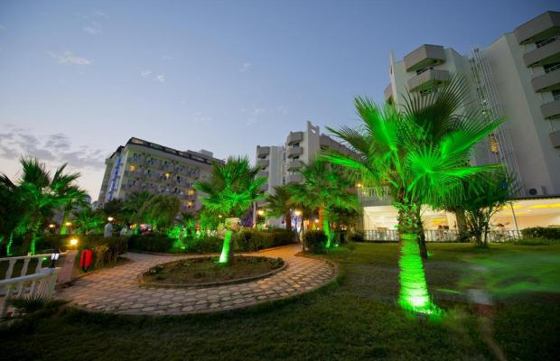 фото отеля Sunlife Plaza изображение №5