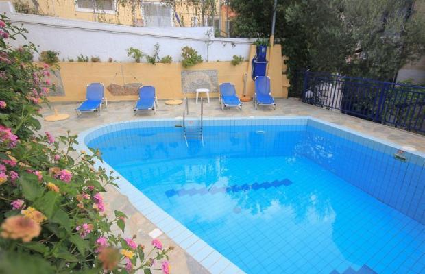 фотографии отеля Amazona Apartments изображение №3