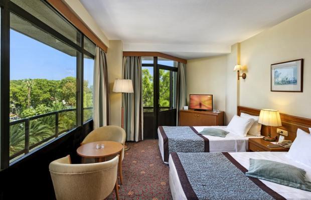 фото Ozkaymak Marina Resort изображение №30