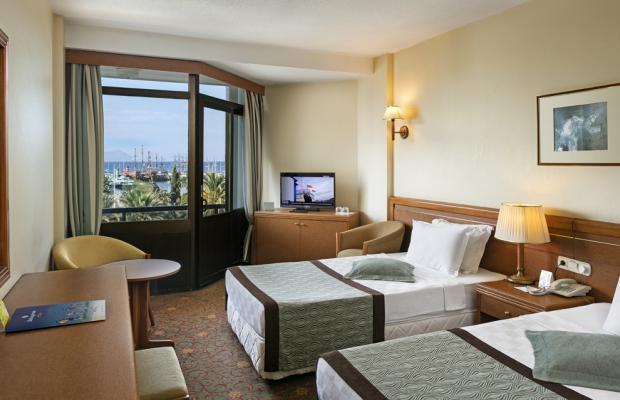 фотографии Ozkaymak Marina Resort изображение №28