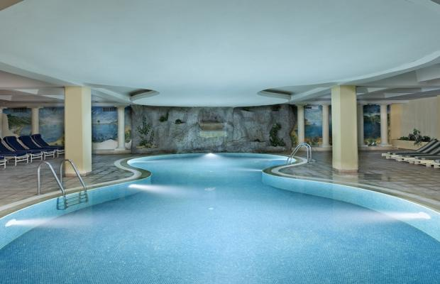 фото Ozkaymak Marina Resort изображение №6