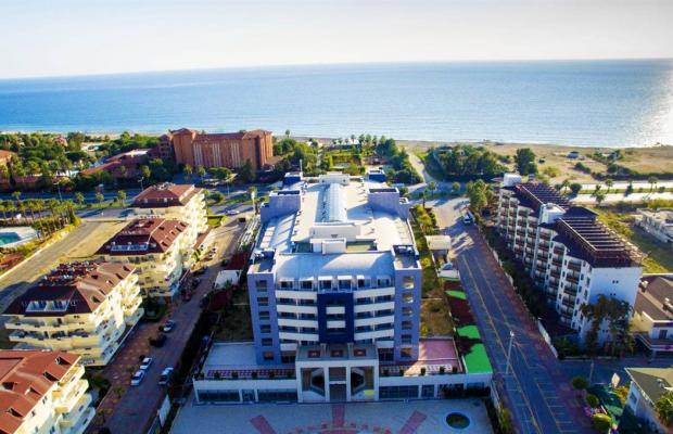 фотографии отеля Timo Resort (ex. Maksim Ottimo)  изображение №23