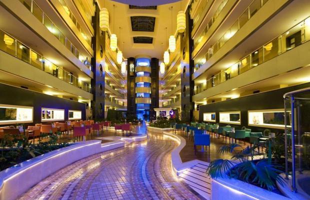 фотографии отеля Timo Resort (ex. Maksim Ottimo)  изображение №3